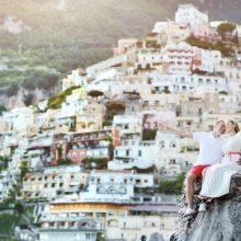 Kampanija: gražiausių Italijos kurortų kerai