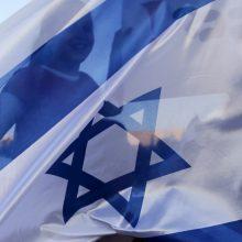 Izraelio parlamentas nusprendė nepripažinti armėnų genocido