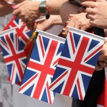 Britanija laiko Rusiją atsakinga už išpirkos reikalaujančio viruso ataką
