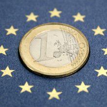 Dvidešimt euro metų: pagrindinės datos