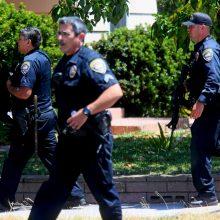 Ohajuje per naują didelį reidą areštuota per 100 įtariamų nelegalių imigrantų