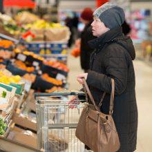 Ministerija: maisto kuponai didins kainas, o ne jas mažins