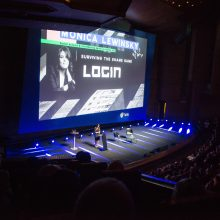 """Lygių galimybių kontrolierė: konferencija """"Login"""" diskriminavo vyrus"""