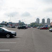 """""""Statyk ir važiuok"""" patyrė fiasko: vairuotojų nevilioja net simbolinė kaina"""