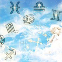 Dienos horoskopas 12 zodiako ženklų (liepos 17 d.)