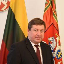 R. Karoblis: visuomenės pasitikėjimas suteikia kariuomenei drąsos ir ryžto