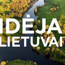 """""""Idėja Lietuvai"""" plečia ribas: prisijungti gali kiekvienas"""
