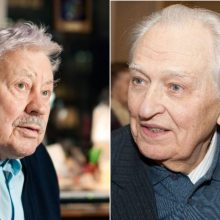 Liustracijos komisija: S. Sondeckis ir D. Banionis su KGB nebendradarbiavo