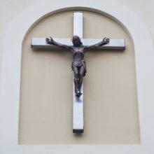 Renkamos aukos ligoniams ypač reikalingos koplyčios statyboms