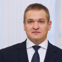 E. Misiūnas tikina, kad JT migracijos paktas neapribos šalių suvereniteto
