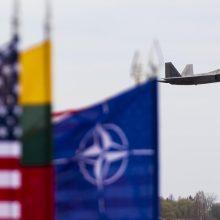 NATO raginama numatyti kolektyvinį atsaką hibridinės atakos atveju