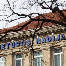 Skubiai sprendžiama dėl radijo pastato Kaune įrašymo į Kultūros vertybių registrą