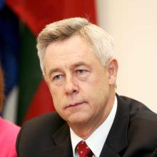 Seimas planuoja apriboti kadencijas Seimo kontrolieriams