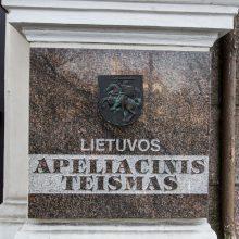 Teismą pasiekė T. Dobrovolskio nužudymo byloje nuteistųjų skundai