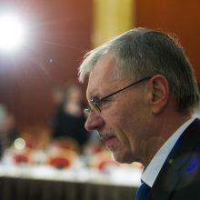 """""""Valstiečiai"""" ir naujoji G. Kirkilo partija pasirašys koalicinį susitarimą"""
