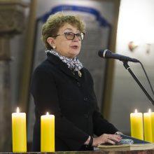 Lietuvos žydų gretose – abipusiai kaltinimai ir ginčai teisme