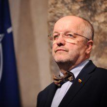 """J. Olekas: """"Boxer"""" pirkimui šiek tiek įtakos darė politika"""