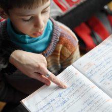 Smunkant pasitikėjimui švietimu, politikai žada toliau pertvarkyti sistemą