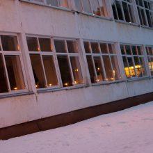 Nepamirškite uždegti žvakutės Lietuvos Laisvės gynėjams