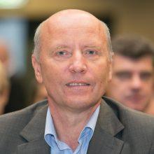 Teismas: buvęs ministras R. Palaitis neturi atlyginti žalos