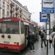 Kaip spręsti automobilių ir viešojo transporto vairuotojų konfliktus