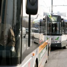 """Paskirtas """"Vilniaus viešojo transporto"""" vadovas"""