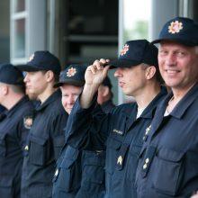 Protestų banga: dėl mažų atlyginimų piketuos ir ugniagesiai
