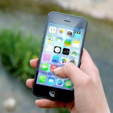 Mobiliojo ryšio operatoriai blokuos vogtų telefonų IMEI