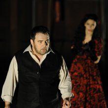 """""""Karmen"""" – opera apie tai, kas tau nepriklauso"""