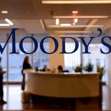"""Naujajam biurui Europoje """"Moody's"""" pasirinko Vilnių"""