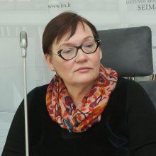 A. Maldeikienė kreipėsi į prokuratūrą: kaltina VRK klastojant dokumentus