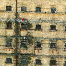 Reikalas pajudėjo: pamažu bus iškraustomas Lukiškių kalėjimas