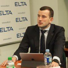 Ministerija siūlo periodiškai įvertinti savivaldybių įmonių reikalingumą