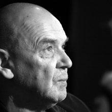 Lietuva atsisveikina su režisieriumi E. Nekrošiumi