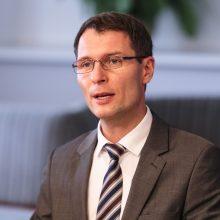 Ministras: EŽTT sprendimas dėl sovietų nusikaltimų – svarbi žinia Lietuvai