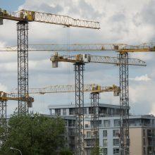 NT plėtotojai gali užšaldyti milijoninius projektus