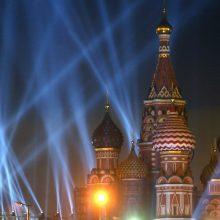 Ekspertai įvertino naujas sankcijas Rusijai: JAV tonas griežtėja