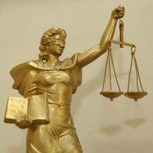 Teismas nubaudė tėvo automobiliu avariją sukėlusį neblaivų jaunuolį