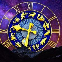 Dienos horoskopas 12 zodiako ženklų (spalio 20 d.)