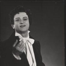 Lietuvos opera prisimena garsųjį Alfredą