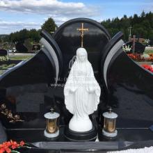 Kapų tvarkymas: išskirtinį kapo dizainą sukurs profesionalai