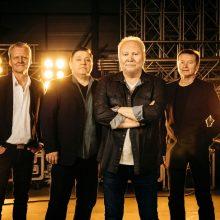 """""""Rondo"""" ture – papildomi koncertai Anglijoje ir naujausia garso aparatūra"""