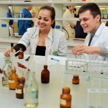 Kodėl verta rinktis būsimą profesiją Klaipėdos universitete?