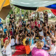 Apdovanotos kūrybai ir kitų supratimui atviros Europos bendruomenės