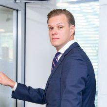 Seimo Etikos komisija neįžvelgė G. Landsbergio interesų konflikto dėl pensijų fondų