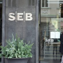 Suplonėjo kauniečio piniginė: ar banko pavedimai išties nepabrango?