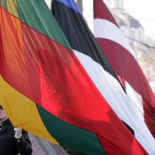 2018-ųjų Vestfalijos taikos premija paskirta Baltijos šalims