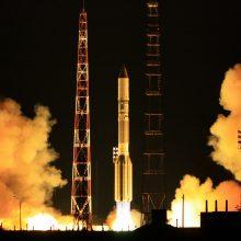 Pasiruošimų skrydžiui į Mėnulį eksperimente dalyvaus du amerikiečiai ir keturi rusai