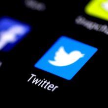 A. Navalno sąjungininkas areštuotas dėl tviterio žinutės