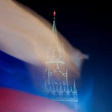 Ataskaita: Rusija kišis į EP rinkimus, toliau ruošis karui su NATO